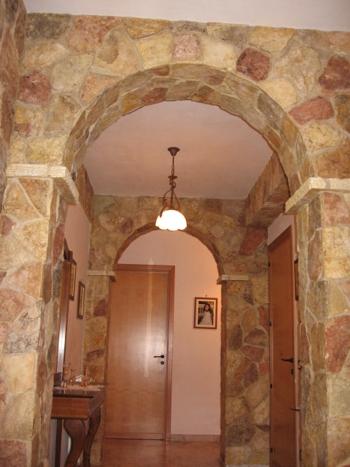 Impresa edile la porta costruzioni stile nell for Ad interni