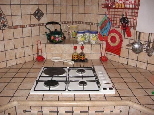 Cucine in muratura a trapani e palermo e in tutta la - Cucine in muratura palermo ...